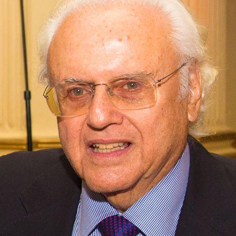 Ira Rennert