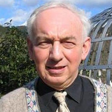 Ivor Grattan-Guinness