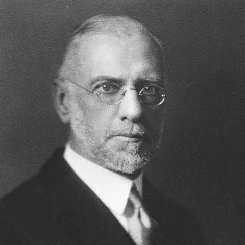 J. Franklin Jameson