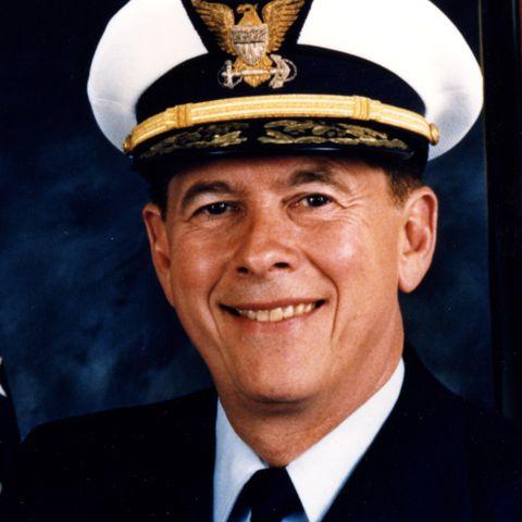J. William Kime