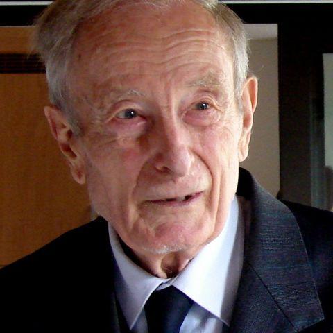Jacques Friedel