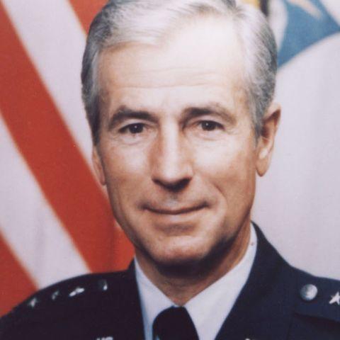 James E. Hill