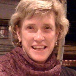 Janet B. W. Williams