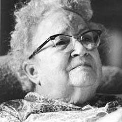 Jeannette Howard Foster
