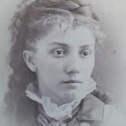 Jennie Augusta Brownscombe