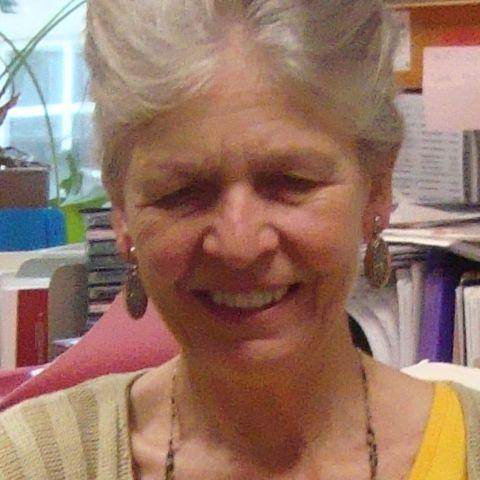 Joan A. Steitz
