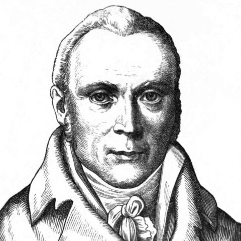 Johann Friedrich Blumenbach