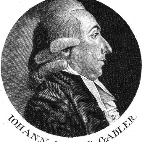 Johann Philipp Gabler