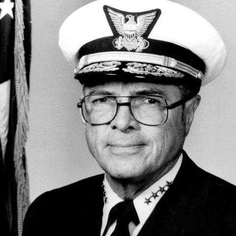 John B. Hayes