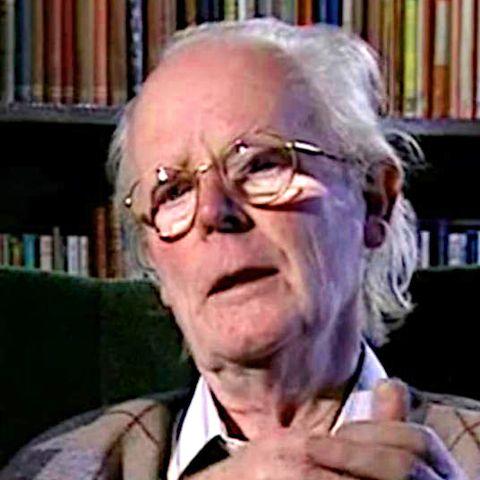John Maynard Smith