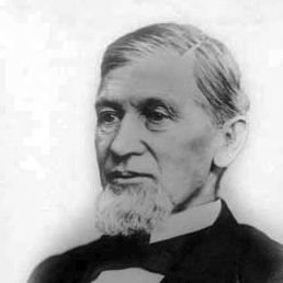 John Milton Gregory