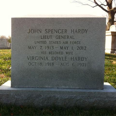 John Spencer Hardy
