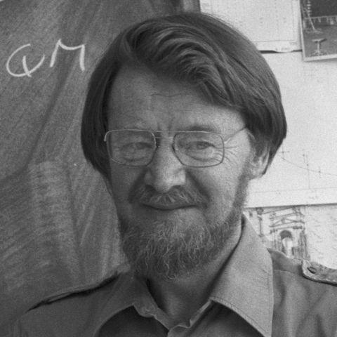 John Stewart Bell