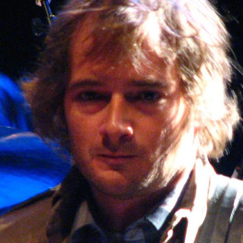 John Stirratt