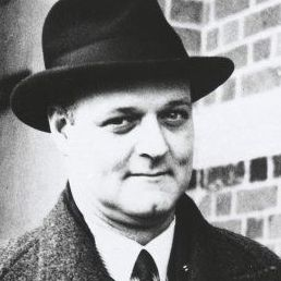 John Vincent Barry