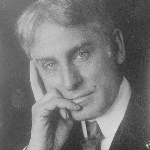 John W. Griggs