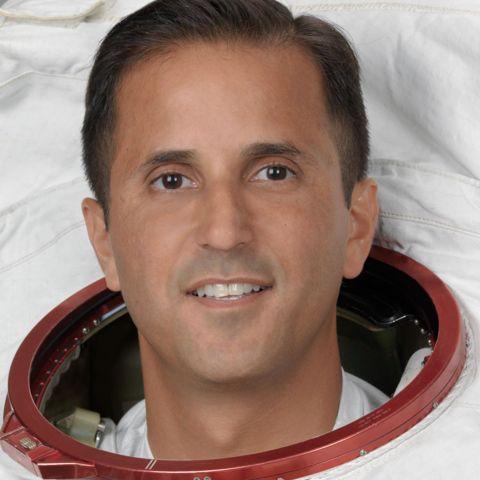 Joseph M. Acaba