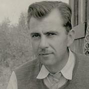 Julian Steward