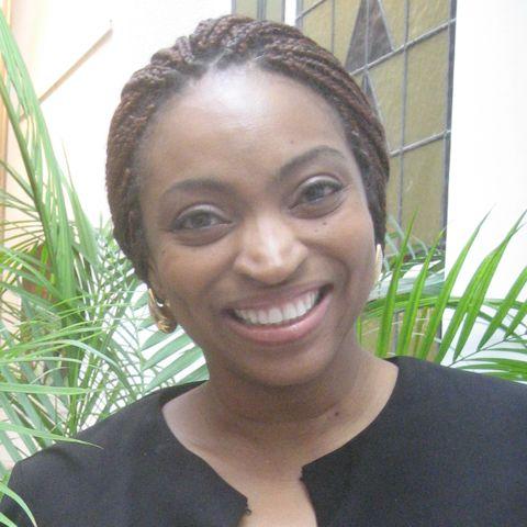 Jumoke Oduwole