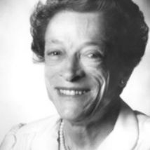 Katharine Stinson