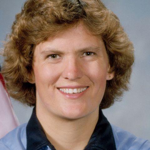Kathryn D. Sullivan