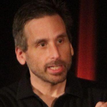 Ken Levine