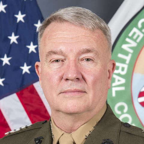 Kenneth F. McKenzie, Jr.