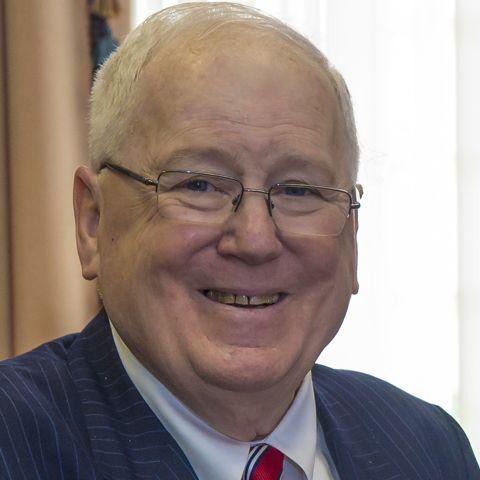 Kenneth M. Quinn