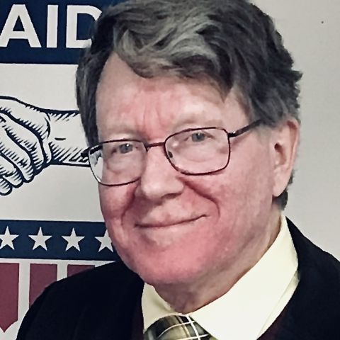 Kent R. Hill