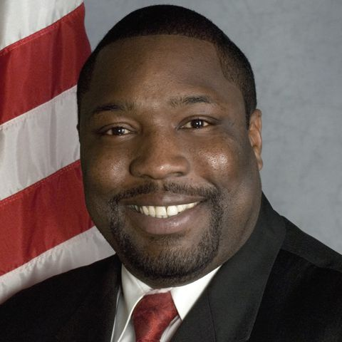 Kenyatta Johnson