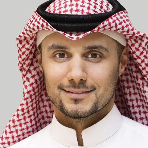 Khaled bin Alwaleed bin Talal