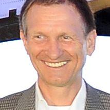 Klaus-Dietrich Flade