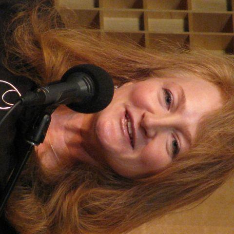 Krista Tippett
