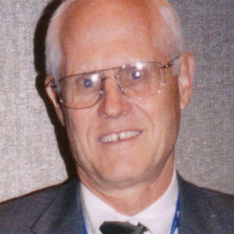 Larry E. Overman