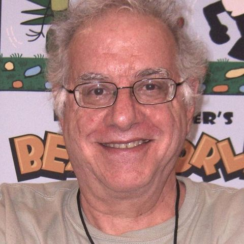 Larry Marder