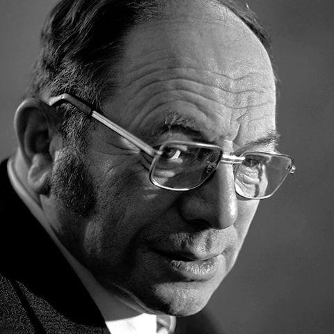 Leonid Kantorovich