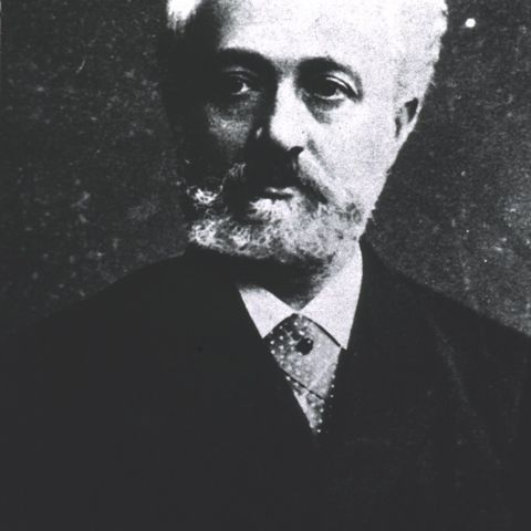 Leopold Auerbach