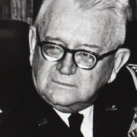 Lewis Blaine Hershey