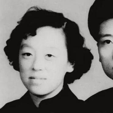 Li Xueqin