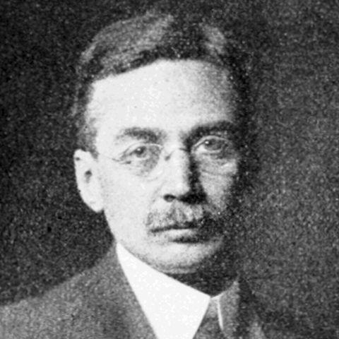 Ludvig Hektoen