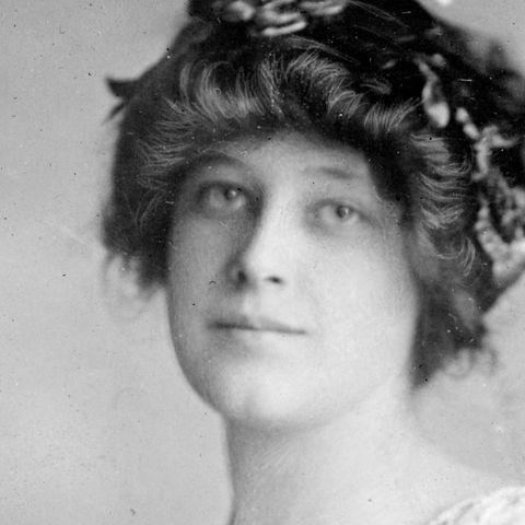 Madeleine Astor