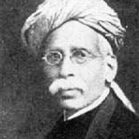 Madhusudan Das