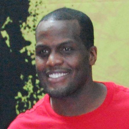 Malik Rose