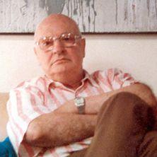 Marcel Roche