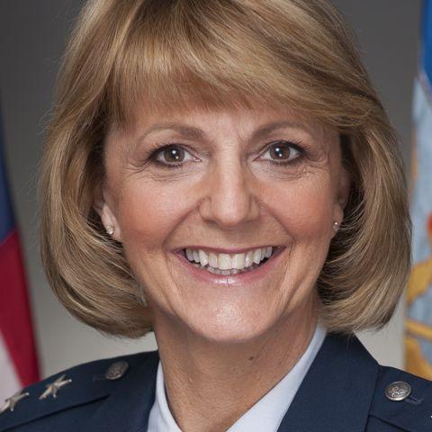 Margaret H. Woodward