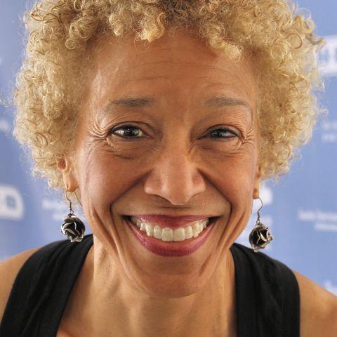 Margo Jefferson