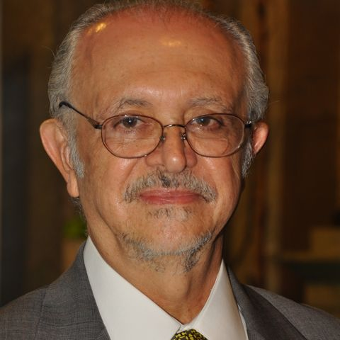 Mario José Molina y Henríquez