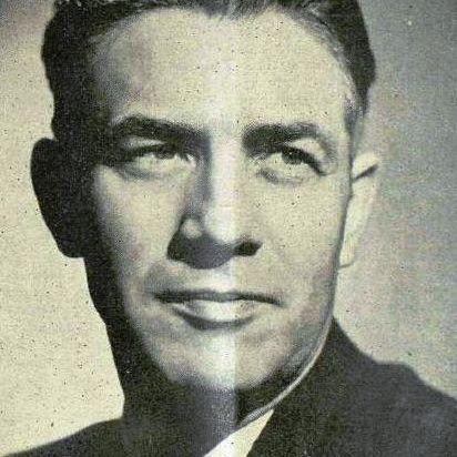 Mark E. Petersen