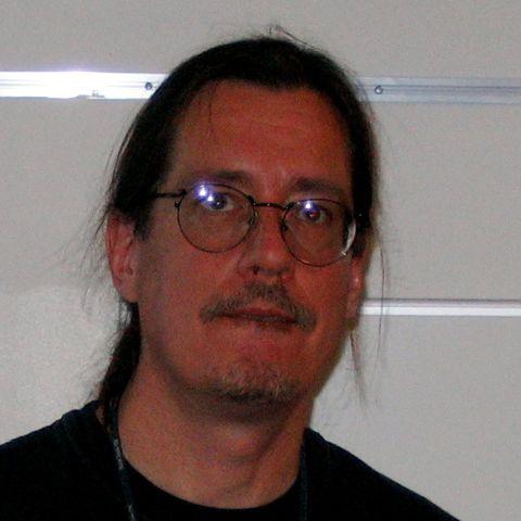 Mark P. McCahill