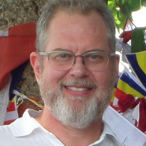 Mark W. Muesse